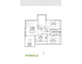Stan u novogradnji, Prodaja, Dubrovnik - Okolica, Zaton