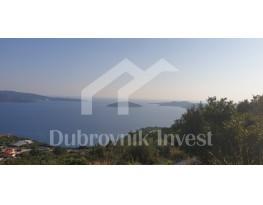 Građevinsko zemljište, prodaja, Dubrovnik - Okolica,Brsečine